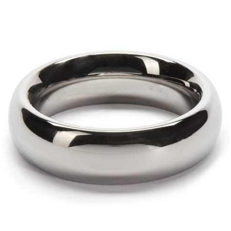 Stainless steel cock ring and anal plug extremerestraints jpg 940x940