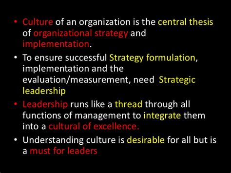 Thesis statement on organizational culture jpg 638x479