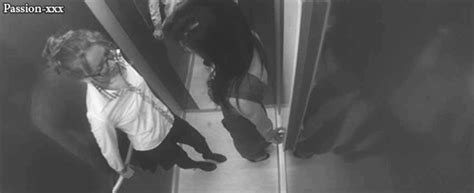 fucked elevator skirt tight stopped oulled animatedgif 500x204
